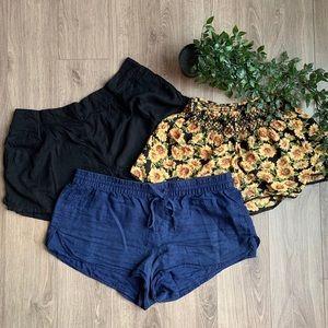 Pants - Summer Shorts Bundle!